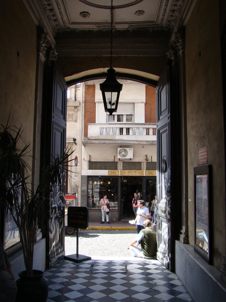 the-beautiful-entrance-to-the-pasaje-de-la-defensa