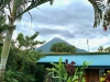 La Fortuna View of Arenal Volcano