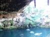 Cenote Zaci panorama
