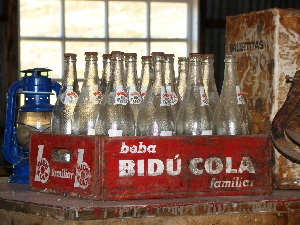 vitage-bottles