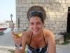 Cheers from Hvar (Croatia)!