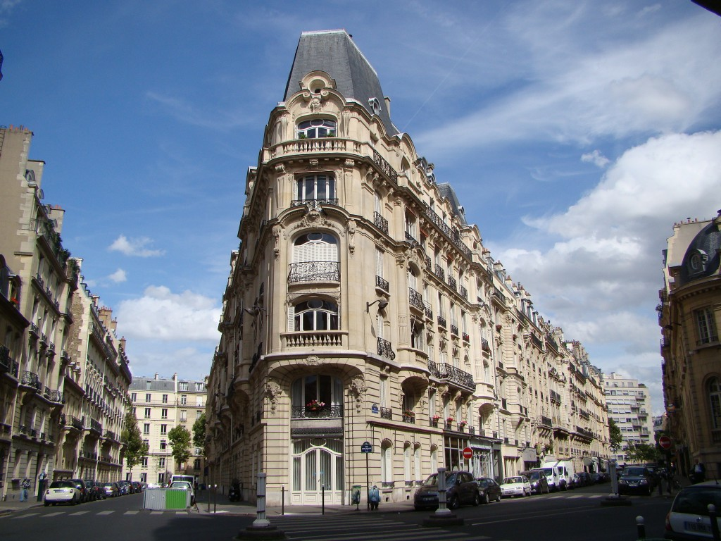 beautiful typical paris architecture a b journey