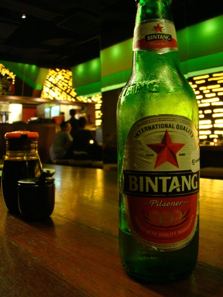 Bintang Beer Usa Indonesian Beer Bintang
