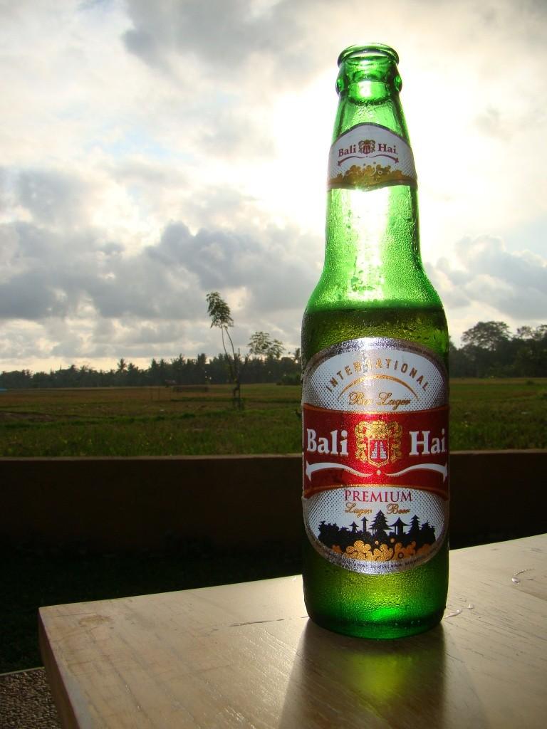 Bali Hai Indonesia A B Journey
