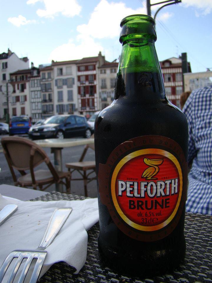 Pelforth Brune France A B Journey