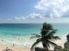 Mayan temples meet the Caribbean Sea