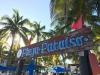 Next stop - Paradise Beach in Tulum