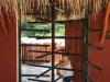 Leaving the Gran Cenote