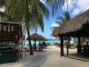 That water! - Arrival at Playa Palancar (Cozumel)