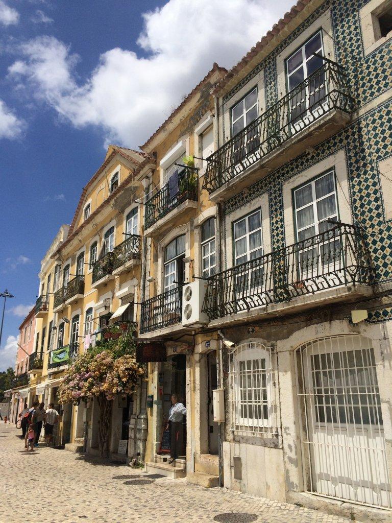 Belem Street