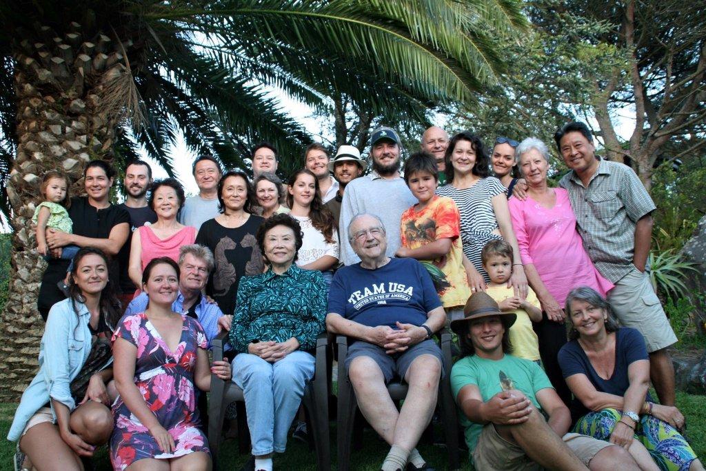 The Matti Family