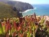 Coast facing South fron Cabo da Roca