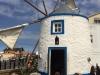 Hello Windmill - Miniature Village in Sobreiro