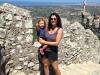 O & B at Castelo do Mouros