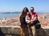 The 3 of us - Castelo San Jorge