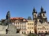 Staré Město - Old Town Square