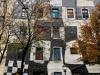 One of Friedensreich Hundertwasser houses