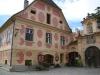Austrian Winery in the Wachau Valley