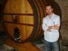 Large oak barrel format